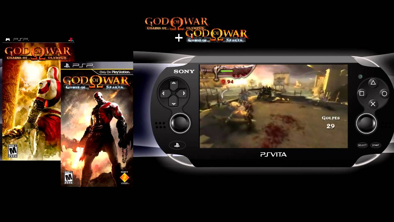 Psp Vita Games Look Like Top 10 Psp Games That Look And