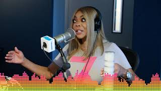 "Wendy Williams on Ex, Kevin Hunter's Secret Life: ""I knew a lot of things for years"""