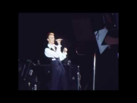 David Bowie 1976 Live David Bowie Live 1976