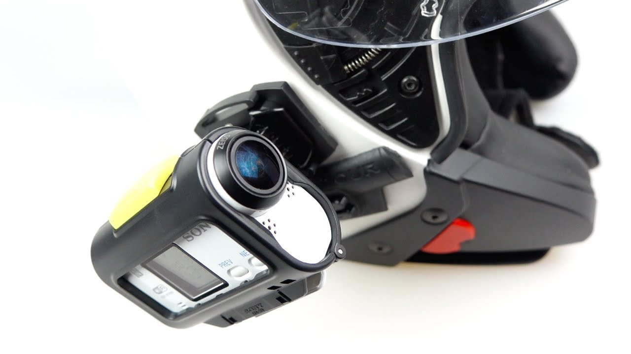 Motorcycle Helmet Camera Uk