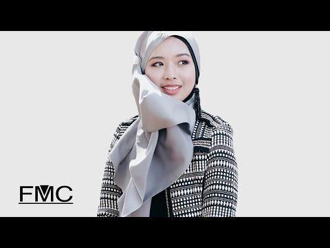 Farah Farhanah - Suka Denganmu (Official Lyric Video)
