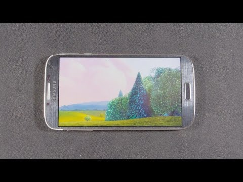 Samsung Galaxy S4 (GT-I9505) Review (2017)