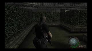 Resident Evil 4 walkthrough: Part 8 : Chapter 3-2