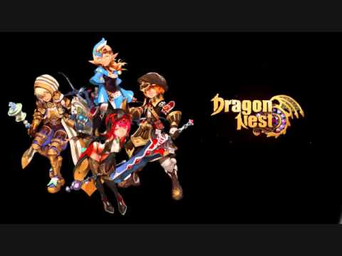 Dragon Nest [BGM] Prairie Town: Hear Me!