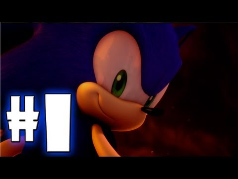 Sonic The Hedgehog 2006 - Episode 1 Sonics Story
