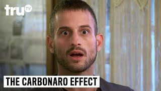 The Carbonaro Effect - Open House Of Horrors | truTV