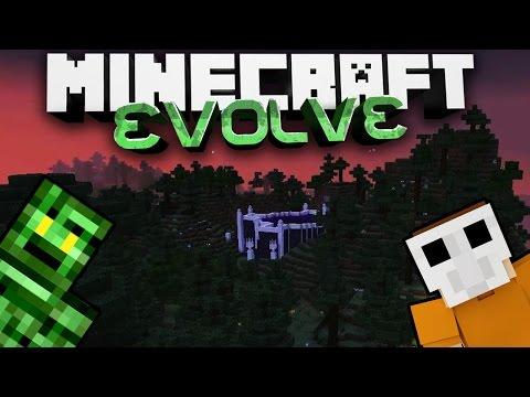 Vorbereitungen auf den Arena! - Minecraft Evolve Ep.112 - auf gamiano.de