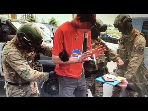 Ukraine Uncovers Potential Euro 2016 Terror Attack