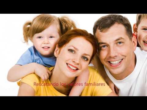 Rescatando los valores familiares - Psicólogo Gonzalo Avelar - Atrévete a cambiar