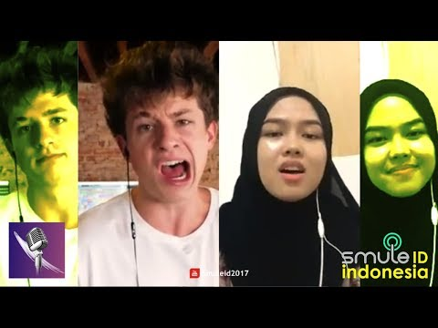Download THE BEST !!! CHARLIE PUTH ft. SHERYL SHAZWANIE – ATTENTION
