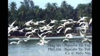 Nguyen Tai Tue - Xon xao ben nuoc