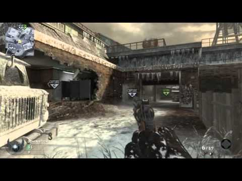 Call of Duty- Black Ops - Stockpile Tips and Tricks - Escalation Map Pack
