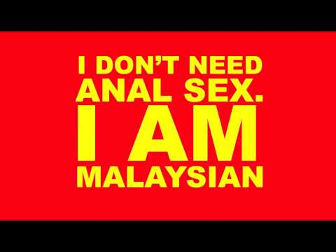 I Don't Need Anal Sex... video