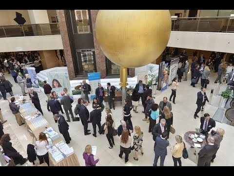 Shaping the Future of Healthcare in Greece 2014 | An Event from Financial Times Live