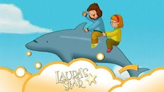 Laura's Star: The Move S2 E17 | WikoKiko Kids TV
