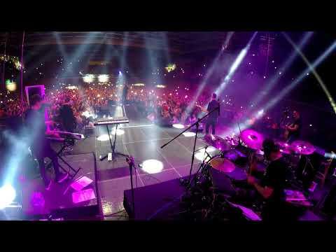 Amar Gile - Apokalipsa (Arena Zenica - 10.12.2017.)