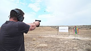 XD(M) 10mm - 10,000 Round Torture Test | Springfield Armory
