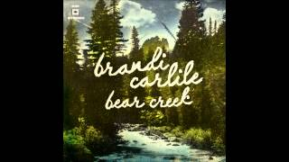Watch Brandi Carlile Hard Way Home video