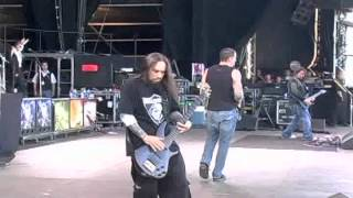 A7X Sings With korn
