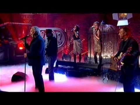 Tom Jones Didn&#039;t It Rain Paul O Grady Show Sept 2010