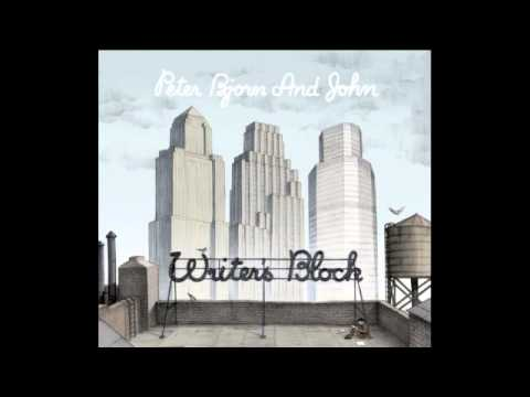 Peter Bjorn & John - Ancient Curse