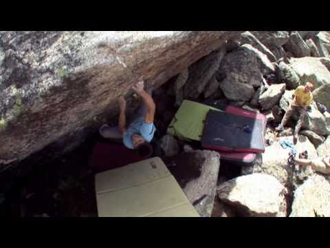 VAUDE - No Pain no Gain - Kilian Fischhuber and Friends