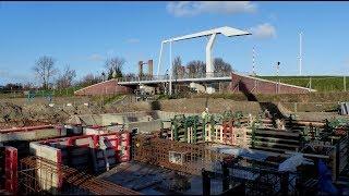 Woningbouw 'De Haven' (15) bouwdelen 'Sluis' en 'Botter' / Spijkenisse 2018