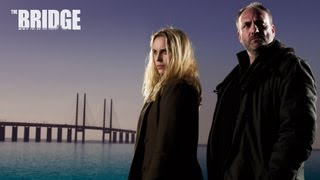 The Bridge - Bron / Broen Trailer