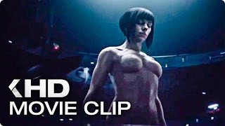 GHOST IN THE SHELL Shelling Clip (2017)