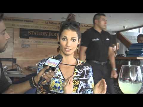 Suspenden a Carolina Dementiev de IRONMAN