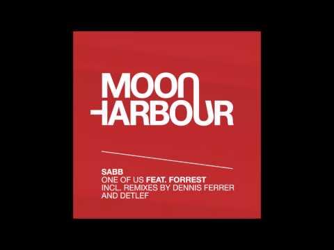Sabb - One Of Us feat. Forrest (Dennis Ferrer Remix) (MHR079)
