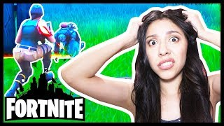 THIS IS WHY I DONT PLAY FORTNITE...! - Fortnite Duos