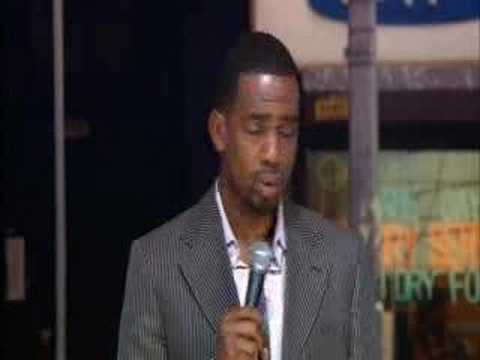Bill Bellamy - Back to the Roots