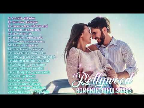 Top 20 Romantic Hindi Songs 2019 💕 New Bollywood Songs 2019 July 💕 Latest Hindi Songs 2019