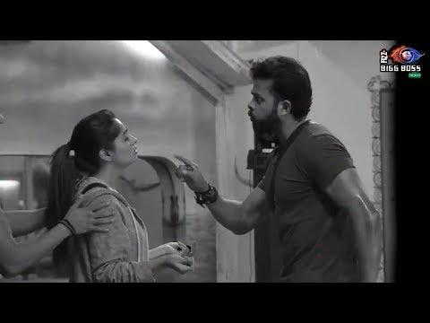 Bigg Boss 12 : Sreesanth And Dipika Kakar Angrily Fight Together | Day 45 | BB 12