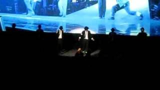 マイケルジャクソン smooth criminal ダンス this is it verの動画
