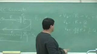 RC Circuits Theory Part 1