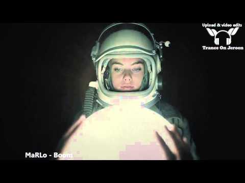 MaRLo - Boom (ToJ edit) (ASOT 599)
