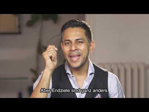 Vishen Lakhiani - 3 Fragen, die dein Leben verändern