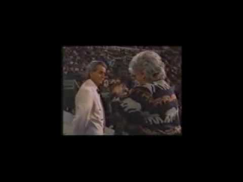 Miracles Benny Hinn&Joan Gieson  Part One