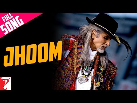 Jhoom Barabar Jhoom (amitabh Bachchan) - Jhoom Barabar Jhoom video