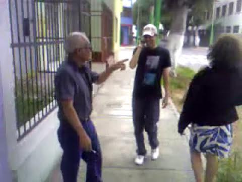 EL LOCO DALL'ORSO HACIENDO EL PASO DEL COJO..mp4