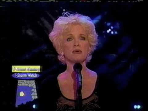 Christine Ebersole is listed (or ranked) 24 on the list The Greatest Female Broadway Stars