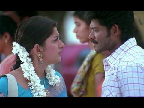 Kajan Lip Locks Meera Jasmine - Aathi Narayana video