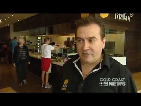Pita Pan Surfers Paradise Gold Coast News