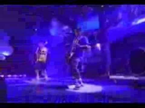 Sum 41, Tommy Lee, Rob Halford Medley (complete)