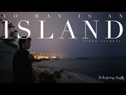 Tenth Avenue North - No Man Is An Island - Video Journal by Mike Donehey