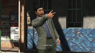 Yakuza 6 - The Song of Life: Quick Look