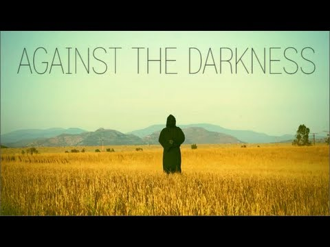AGAINST THE DARKNESS (Music Video) - Anna Akana