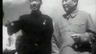 Mao ZeDong - Savior and Father of New, Communist China